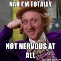 Not Nervous